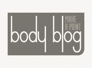 StirStudios Portfolio | Body Blog