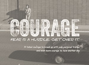 StirStudios Portfolio | Courage the Film