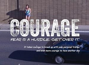 StirStudios Portfolio | Courage the Film