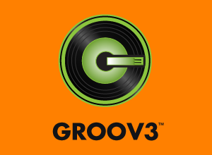 StirStudios Portfolio | GROOV3