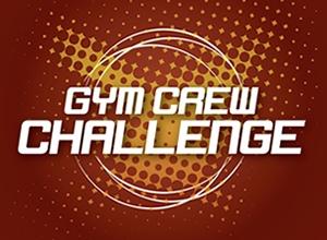 StirStudios Portfolio   Gym Crew Challenge
