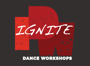 StirStudios Portfolio | Ignite Dance Workshops