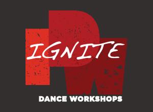 StirStudios Portfolio | Ignite Dance Workshops