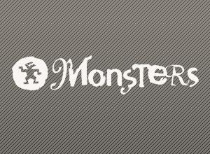 StirStudios Portfolio | Monsters Convention