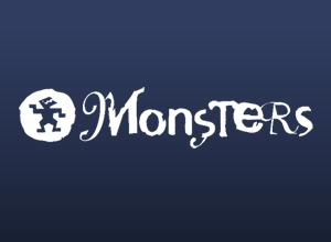 StirStudios Portfolio | Monsters Convention