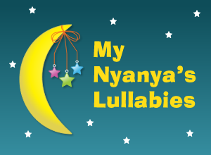 StirStudios Portfolio | My Nyanya's Lullabies