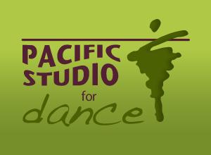 StirStudios Portfolio | Pacific Studio for Dance