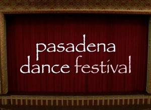StirStudios Portfolio | Pasadena Dance Festival
