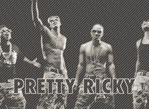 StirStudios Portfolio | Pretty Ricky