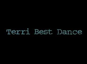 StirStudios Portfolio | Terri Best Dance