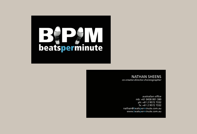 StirStudios Print Portfolio   BPM beatsperminute
