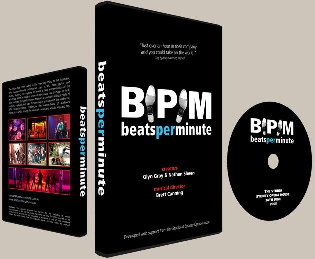 StirStudios Print Portfolio | BPM beatsperminute
