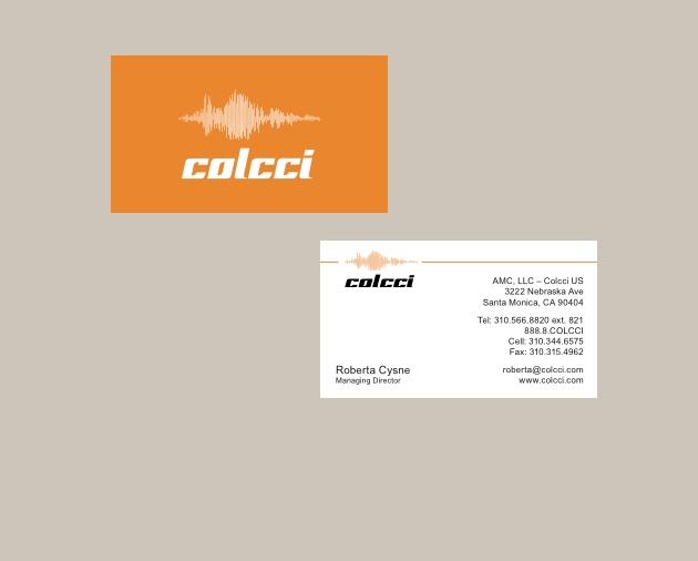 StirStudios Print Portfolio | Colcci