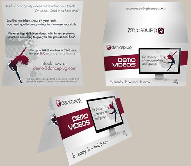 StirStudios Print Portfolio | DancePlug