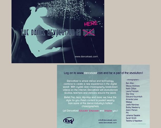 StirStudios Print Portfolio | DanceKast