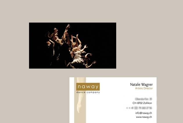 StirStudios Print Portfolio | Naway Dance Company