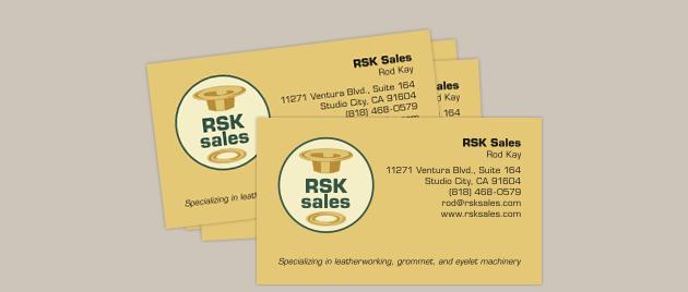 StirStudios Print Portfolio | RSK Sales